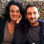 Amanda & Cristian Pietoso