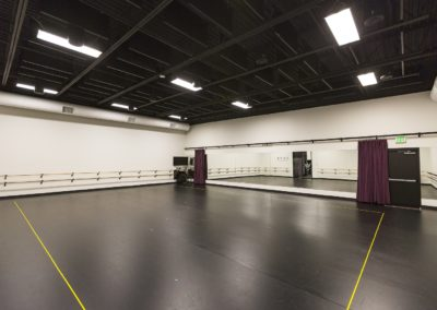 TCT Large Studio