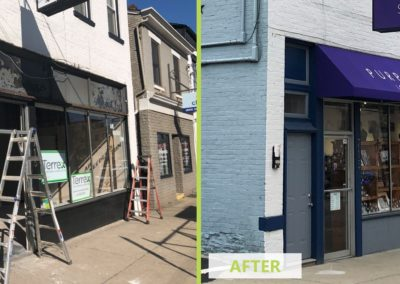 PP - Before & After Exterior